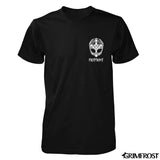 Clothing - Modern - T-shirt, Grimfrost Clan, Black - Grimfrost.com