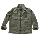 Jackets - Grimfrost's Military Field Jacket - Grimfrost.com