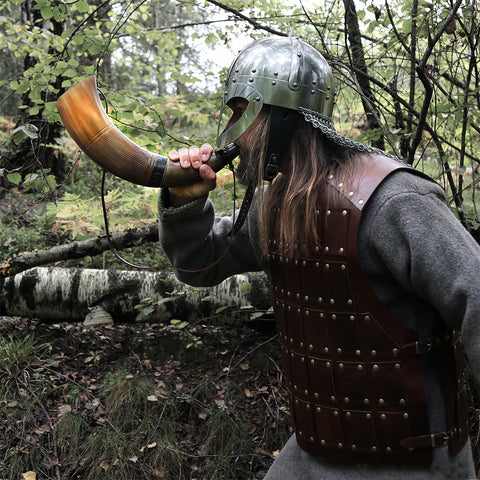 Viking War Horn