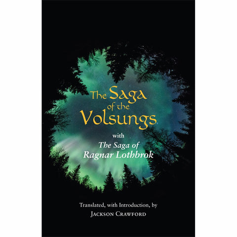 Books - The Saga of the Volsungs - Grimfrost.com