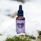 Skin Care - Grimfrost Face Oil, Freya's Kiss - Grimfrost.com
