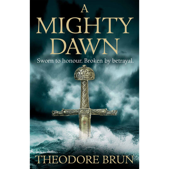 Books - A Mighty Dawn - Grimfrost.com