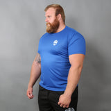 Clothing - Modern - Short-sleeve, Grimfrost, Blue - Grimfrost.com
