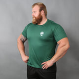 Clothing - Modern - Short-sleeve, Grimfrost, Green - Grimfrost.com