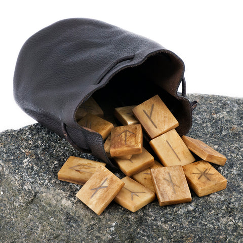 Viking Games - Rune Set, Younger Futhark - Grimfrost.com