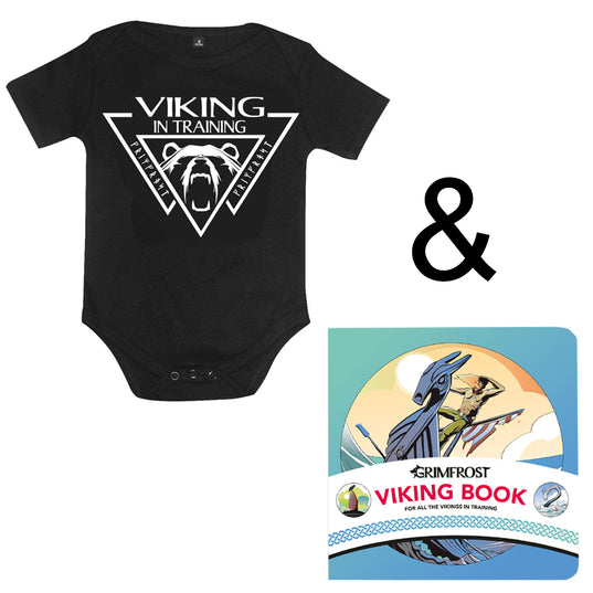 Sets & Bundles - Baby Bundle, Viking - Grimfrost.com