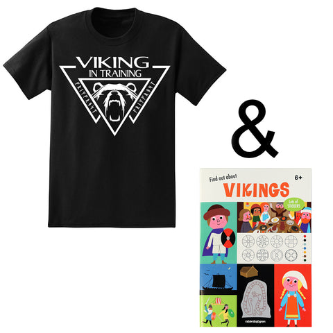 Bundles, Sets & Deals - Kids Bundle, Viking - Grimfrost.com