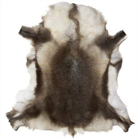 Skin & Leather - Scandinavian Reindeer Skin, Outdoor - Grimfrost.com