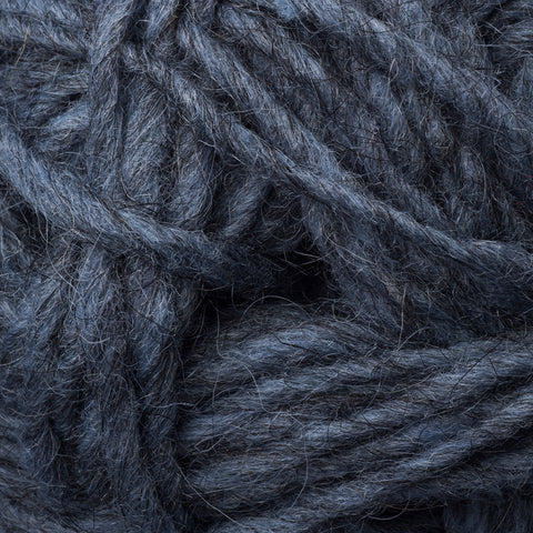 Yarns & Knitting - Alafosslopi Yarn, Light Indigo - Grimfrost.com
