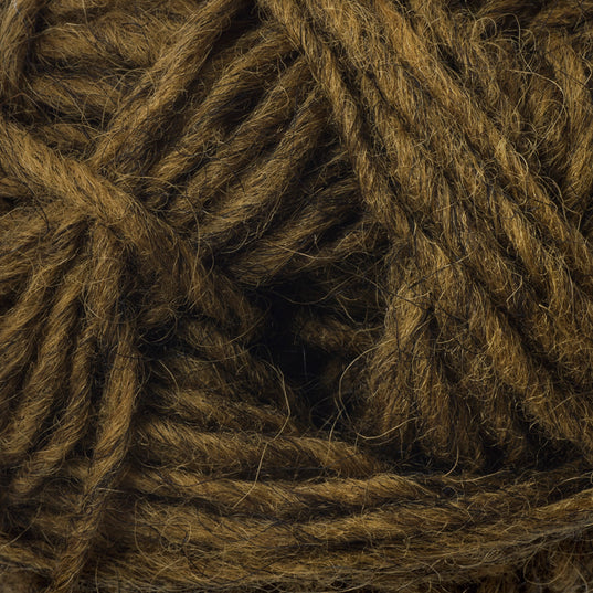 Lettlopi Yarn, Golden