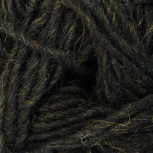Lettlopi Yarn, Pine Green