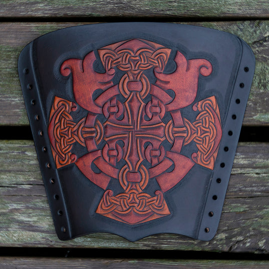 Premium Items - Premium Warrior Bracer, Mjolnir Wheel - Grimfrost.com