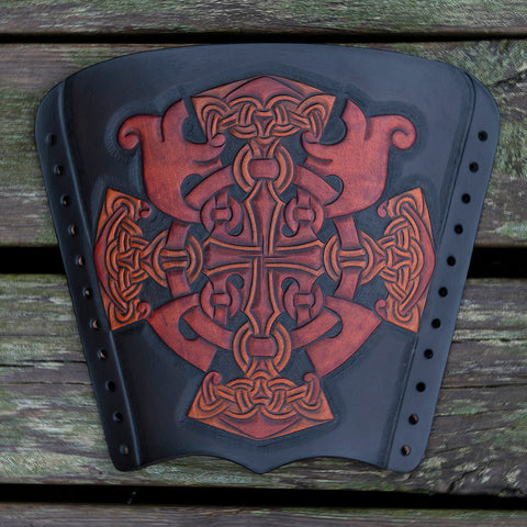 Premium Warrior Bracer, Mjolnir Wheel