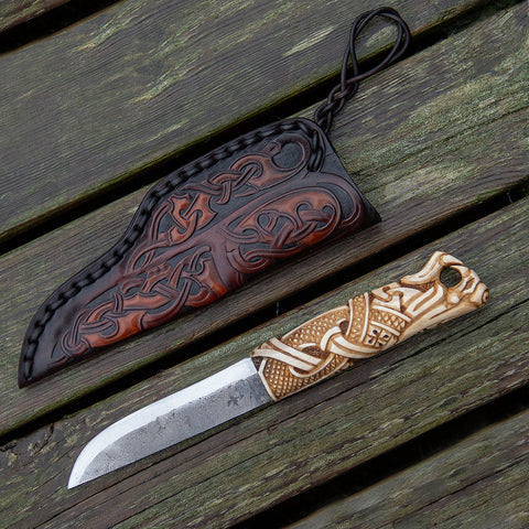 Premium Knife, Oseberg Hunter