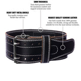 Weightlifting Belt, Megingjord
