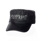 Caps - Grimfrost Army Winter Cap, Black - Grimfrost.com