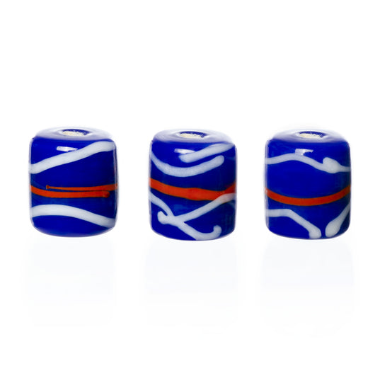 Glass Beads - Viking Beads, Ribe 8 - Grimfrost.com