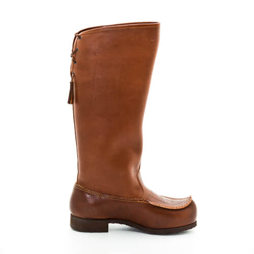 Boots - Women's Nabb Boot, Antique - Grimfrost.com