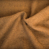 Fabrics - Handwoven Broken Diamond Twill, Light Brown - Grimfrost.com