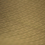 Fabrics - Diamond Twill Silk, Golden - Grimfrost.com