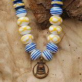 Sets & Bundles - Birka Bead Set, Blue - Grimfrost.com