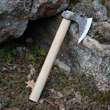 Axes - Grimfrost's Skeggox, Small - Grimfrost.com