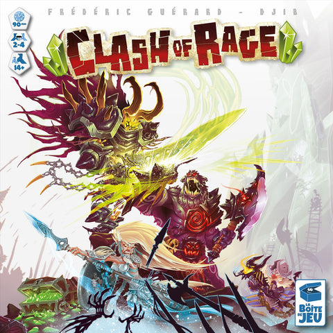 Viking Games - Clash of Rage - Grimfrost.com