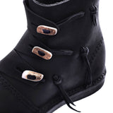 Shoes - Viking Shoes, Rubber Sole, Hedeby - Grimfrost.com
