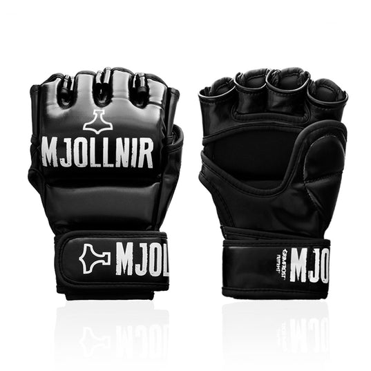 Fight Gear - MMA Gloves, Mjollnir - Grimfrost.com