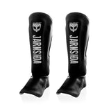 Fight Gear - Shin Guards, Jarnsida - Grimfrost.com
