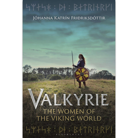 History - Valkyrie, The Women of the Viking World - Grimfrost.com