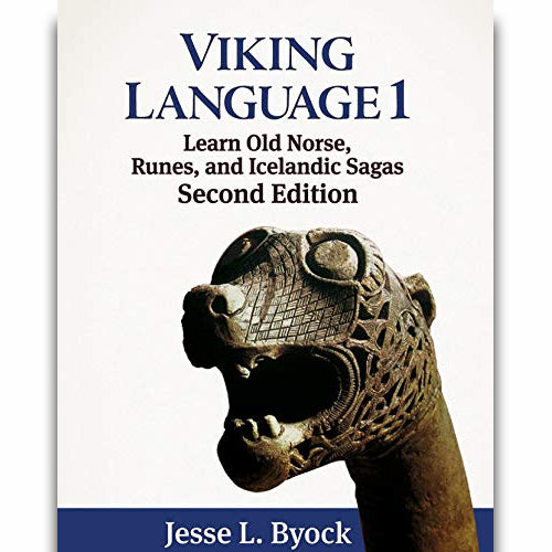 Viking Language 1: Learn Old Norse
