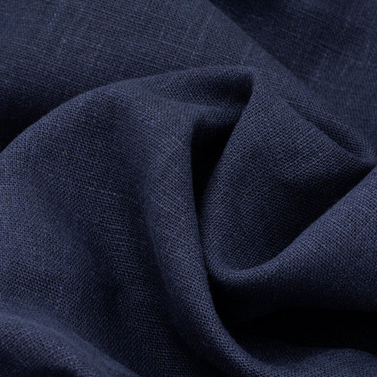 Baltic Linen, Dark Blue