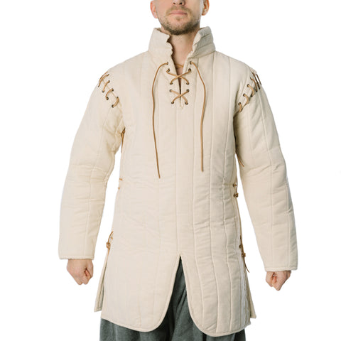 Treyja, Laced Padded Jacket