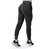 Fitness Trousers, Black