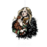Car Air Freshener, Freyja