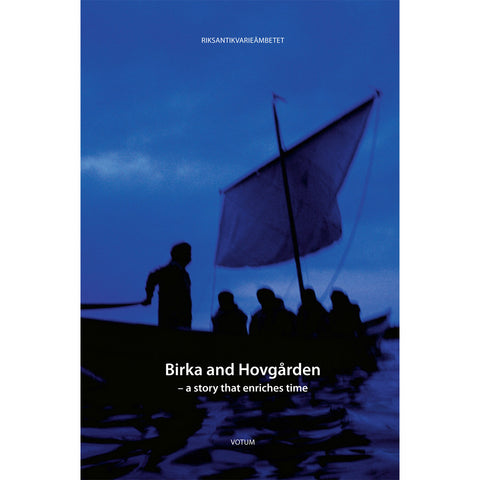 Books - Birka and Hovgården - Grimfrost.com