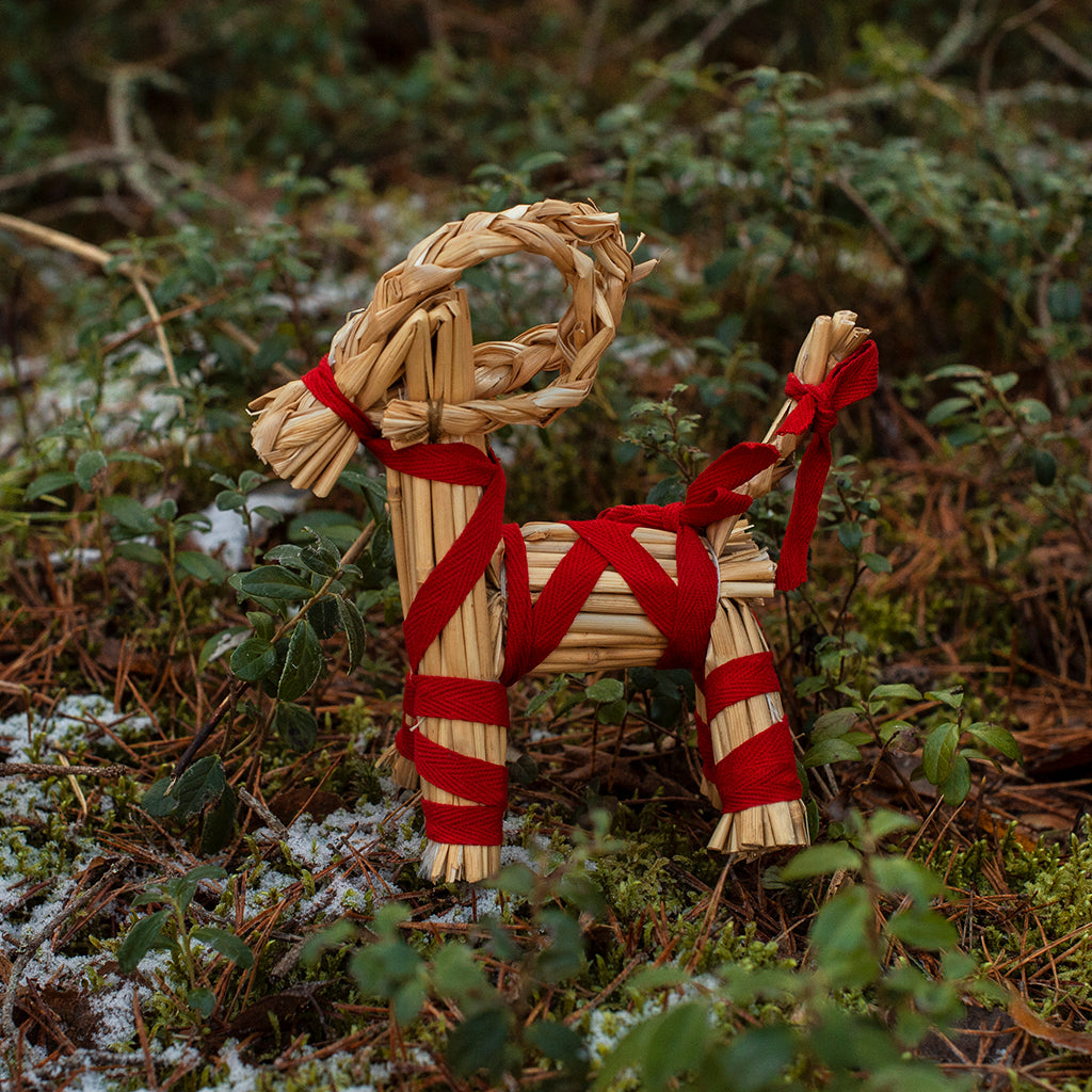 Image of Yule Goat, Small