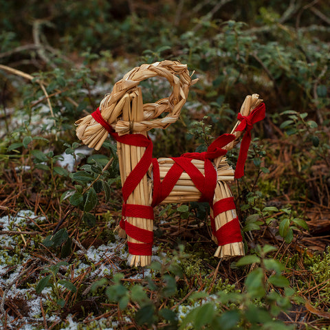 Yule Goats - Yule Goat, Small - Grimfrost.com
