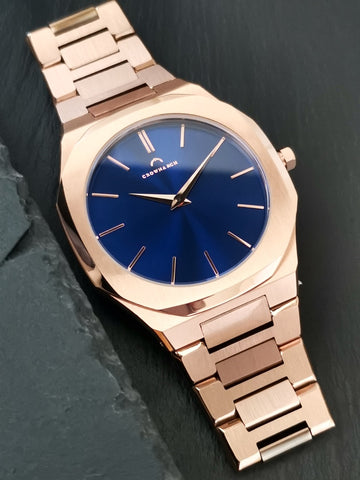 Signature - Rose Gold