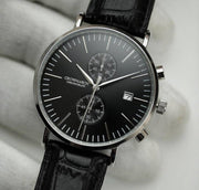 Chrono-S1- Leather