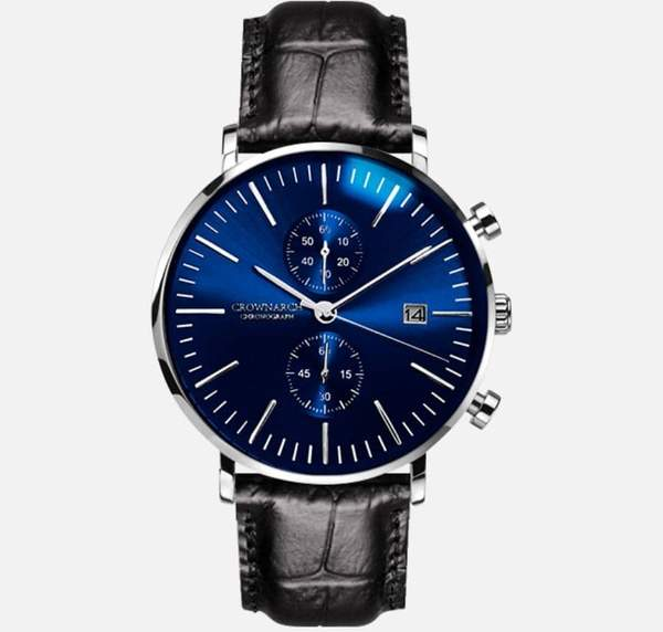 Chrono-S3 - Leather