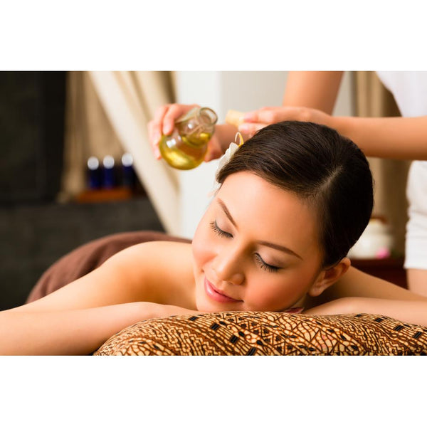 7 Reasons Jojoba Oil Is The Perfect Massage Oil