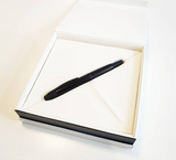 Pilot Capless 2020 Limited Edition Link Black Fountain Pen