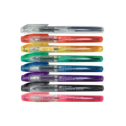 Platinum Preppy Fountain Pen 0.3mm Fine Available in 8 Colours