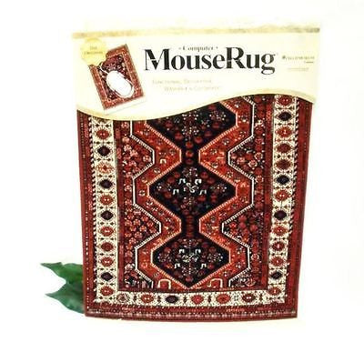 MouseRug Mouse Pad with Freud Pattern