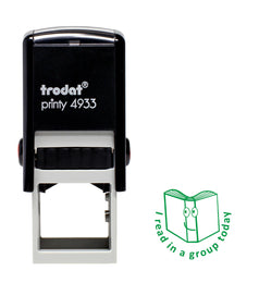 Trodat Printy 4933 Teacher Stamp Self Inking in Various Designs