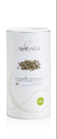 Hanf & Natur Edible Hemp Seeds