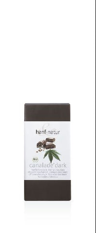 Hanf & Natur Hemp Dark Chocolate