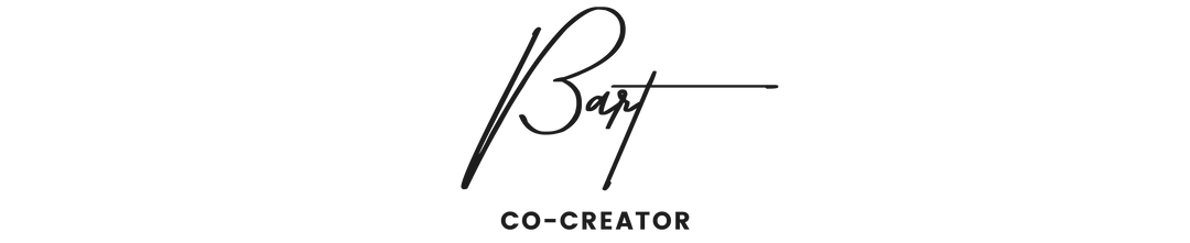 Co-founder signature
